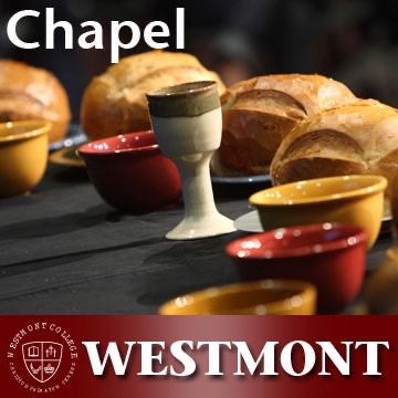 Chapel 2012-2013 Audio