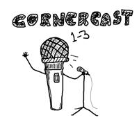 CornerCast podcast