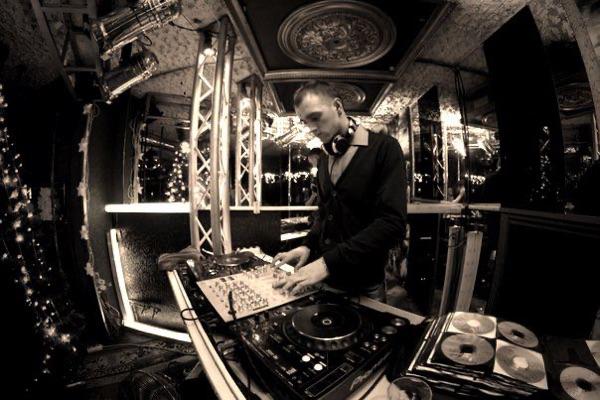 Dj A.S (Belarus DJ's)