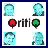 QritiQ podcast