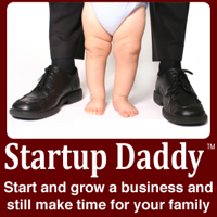 Startup Daddy Business Startup Podcast Radio Show podcast