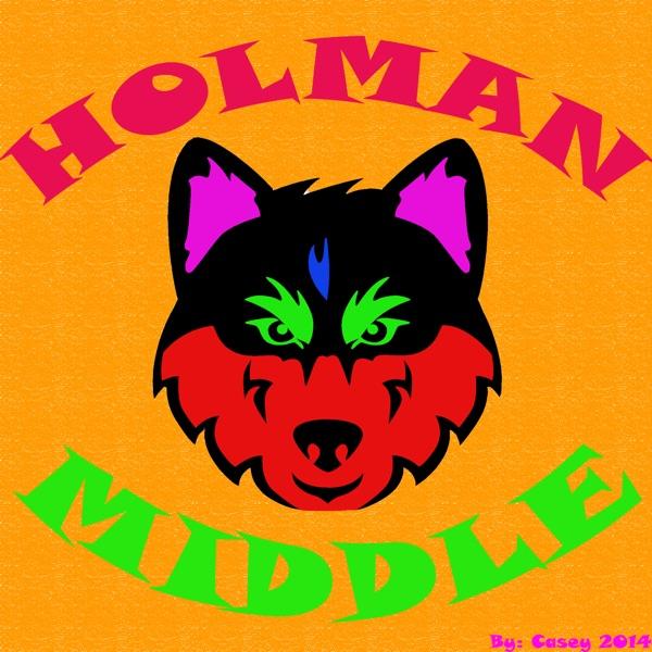 Huskie Podcast - Holman Middle School