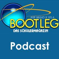 Bootleg - Das Stadtschülermagazin podcast