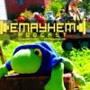 EMayhem Radio Podcast artwork