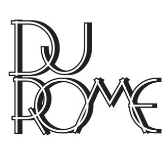 DJ Rome (The best in House, Dirty Dutch)