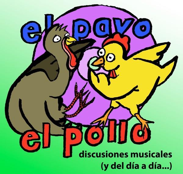 El Podcast del Pavo y el Pollo