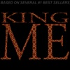 King Me: The Stephen King Movie Podcast, Officially artwork