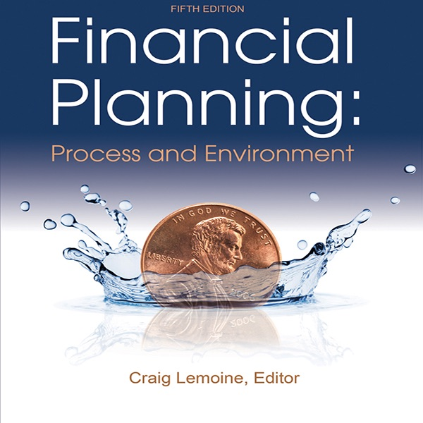 HS 300 Audio: Financial Planning: Process and Environment