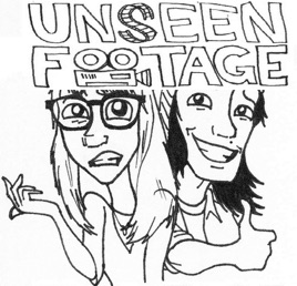 Unseen Footage: Episode 7 -- Dumb and Dumber 1 and To on