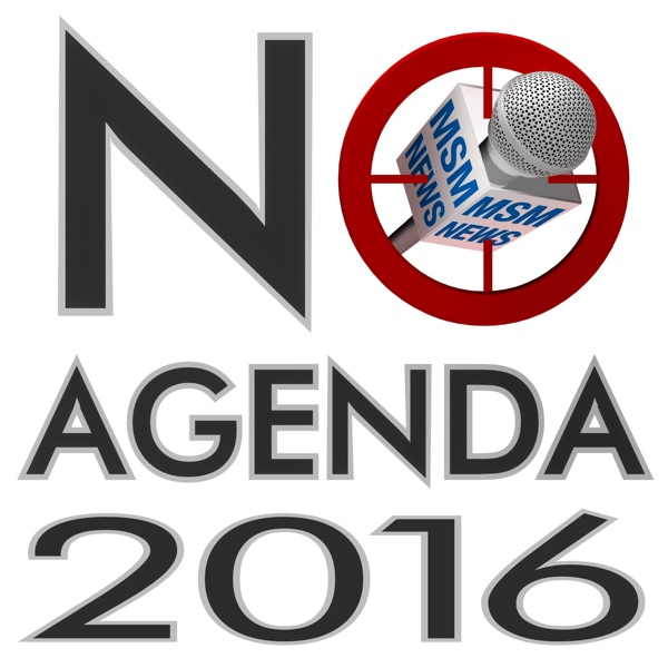 No Agenda 2016 Episode 86
