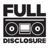 Full Disclosure artwork