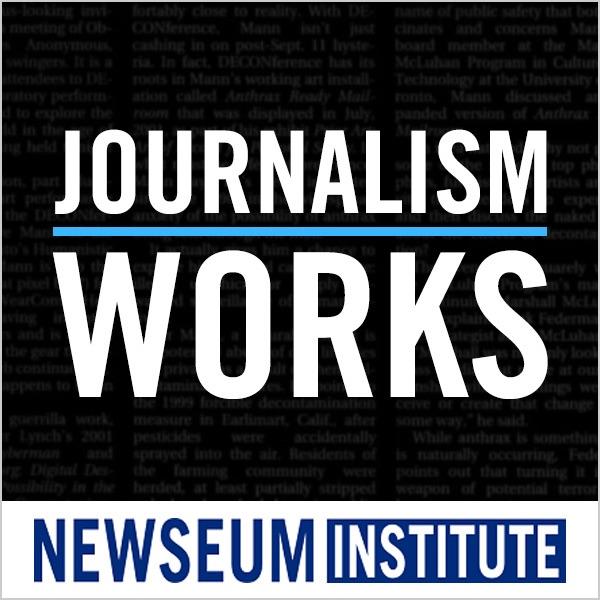 Journalism/Works