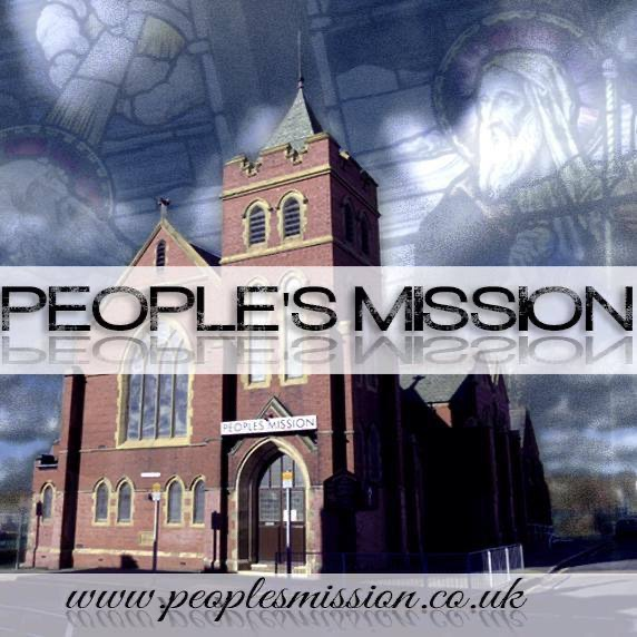 People's Mission Services Podcast 2013