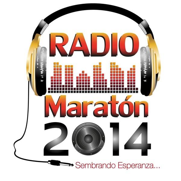 RADIO MARATON 2014
