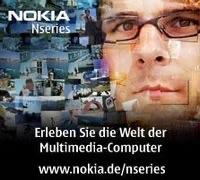 Nokia NseriesCast