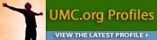 UMC.org Audio Profiles