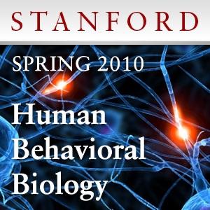 Human Behavioral Biology