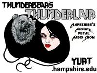 Thunderbear's Thunderlair podcast