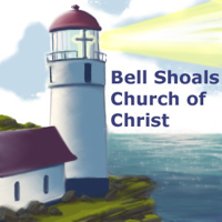 Bell Shoals Church of Christ Audio Podcast podcast