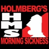 Holmberg's Morning Sickness artwork