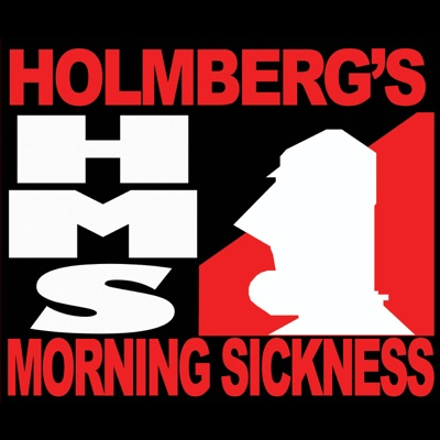 Holmberg's Morning Sickness:Holmberg's Morning Sickness