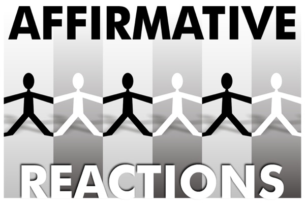 Affirmative Reactions – andremyette.ca