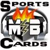 Mojobreak Sports Card Show artwork