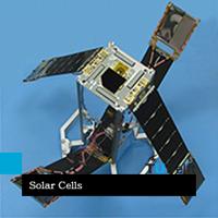 Solar Cells podcast
