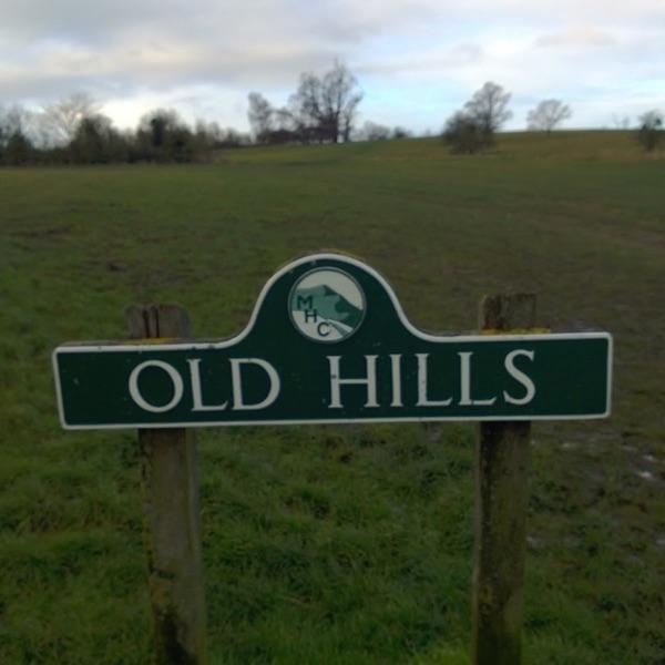 Old Hills Radio