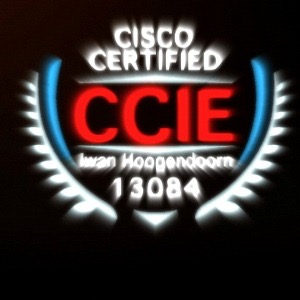 CCIE Data Center series