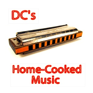 DC's Home-Cooked Music