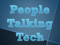 People Talking Tech podcast
