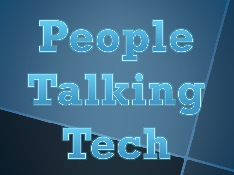People Talking Tech