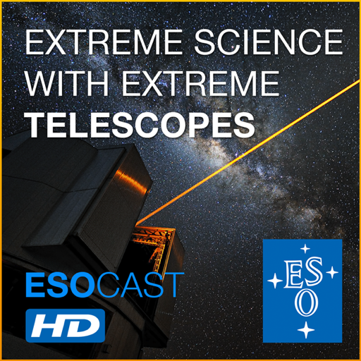 Cover image of ESOcast HD