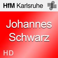 Johannes Schwarz Meisterkurs - HD podcast