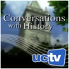 Conversations with History (Audio) artwork