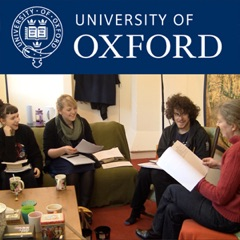 English Tutorials at Mansfield College