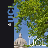 UCL's Research Strategy - Audio podcast