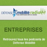 Défense Mobilité Radio - Entreprises, recrutez des militaires ! podcast