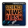 Science News Flash artwork