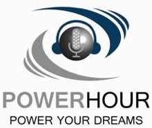 Cover image of Power Hour Optometry's Only Live Radio Show
