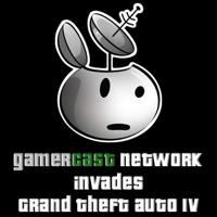 GamerCast Network invades Grand Theft Auto IV podcast