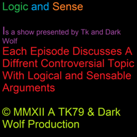 Logic and Sense podcast