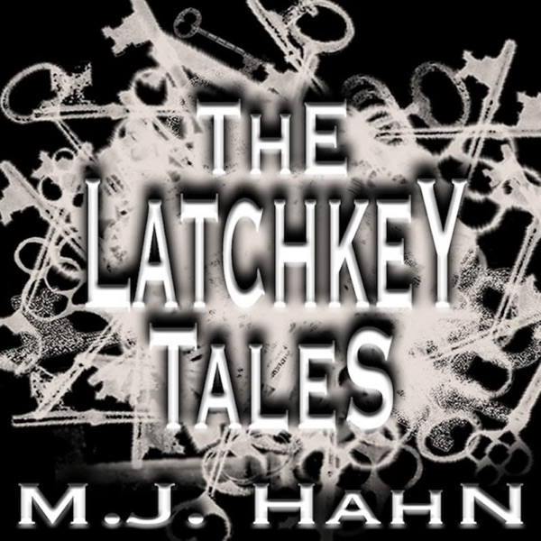 The Latchkey Tales: Stories from the haunted heart of San Francisco