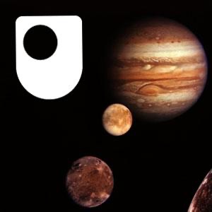 Moons of the Solar System - for iPod/iPhone