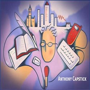 Anthony Capstick Business Technology Podcasts