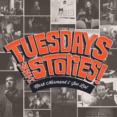 Tuesdays with Stories!