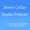 Down Cellar Studio Podcast