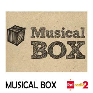 Musical Box:Rai Radio2