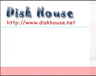 Disk House